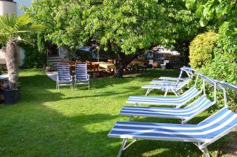 Sommer in Südtirol Auer- Kalterer See