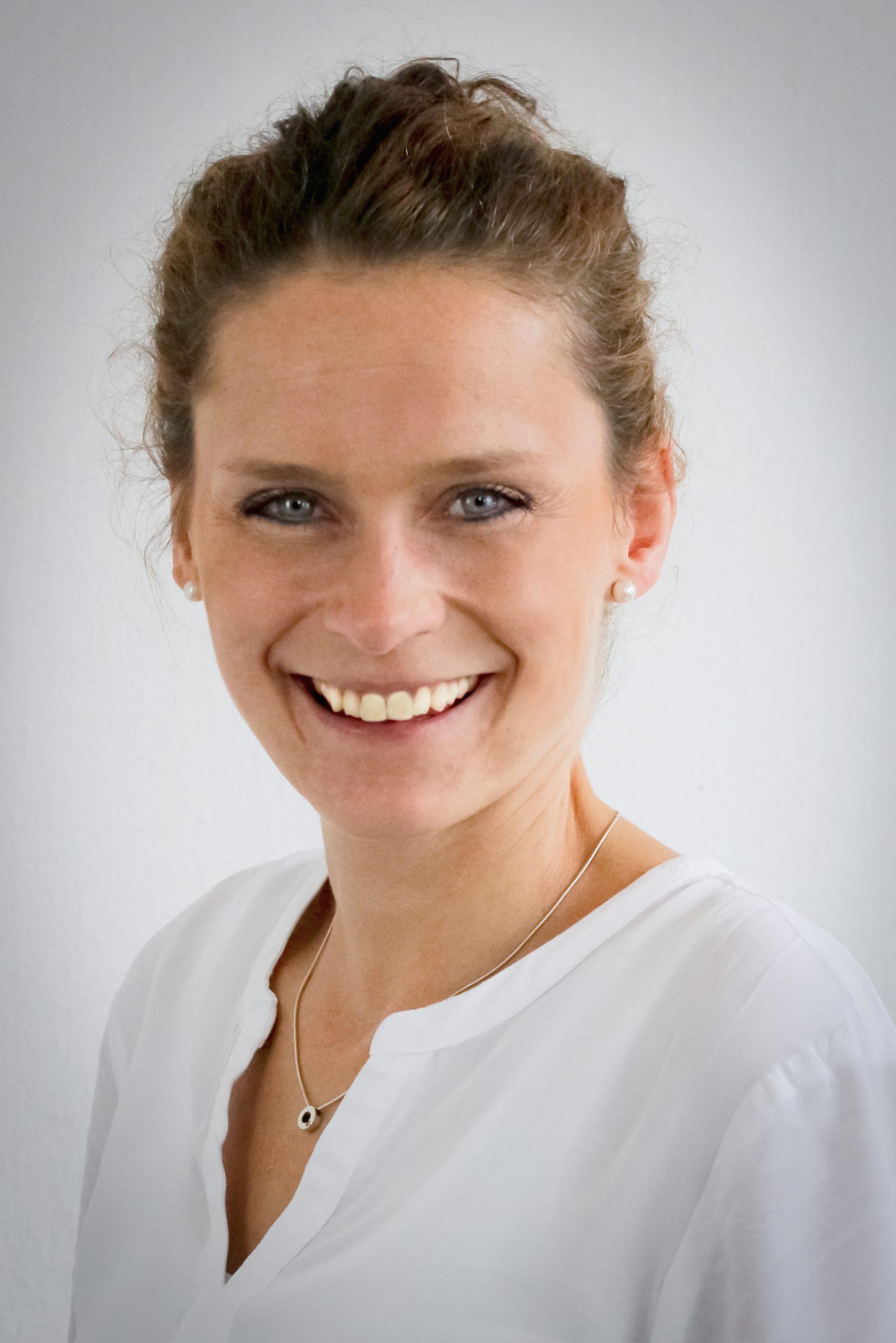 Bildungsrefentin Viola Roggenbach