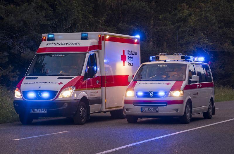 Freiwilligendienste beim Deutschen Roten Kreuz in Westfalen-Lippe