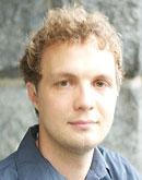 Morten Hartmann Stuffle