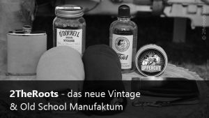 2theroots Vintage Online-Shop