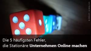 Online-Offline Fehler