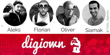 Digiown-Team