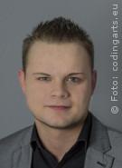 Pascal Rähse von codingarts.eu
