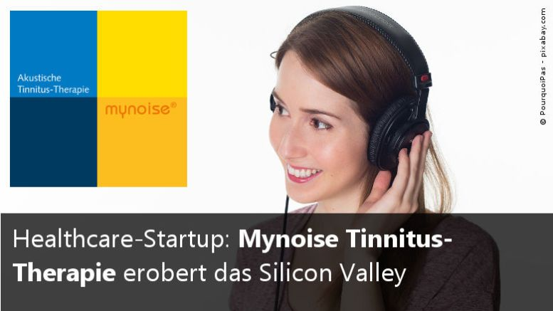 Healthcare-Startup Mynoise