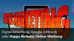Google AdWords mit Suchhelden