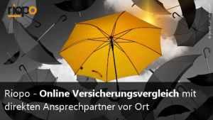 Versicherungsvergleich-Direktversicherung