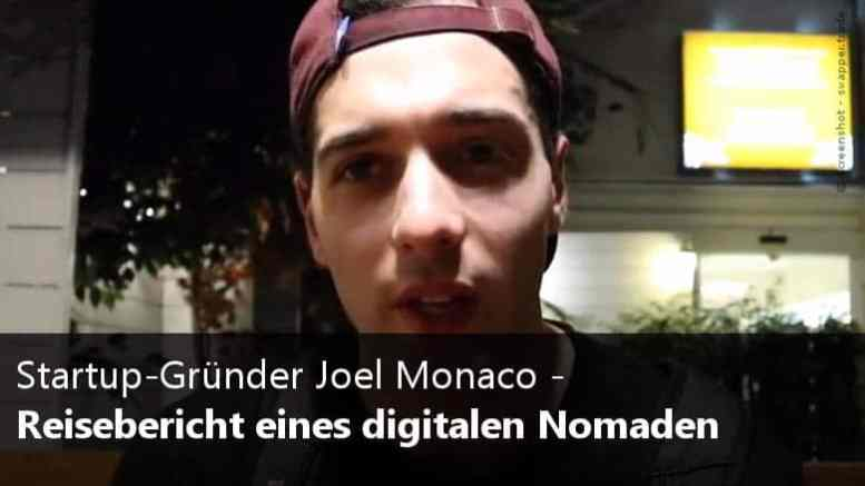 Joel Monaco von Swapper