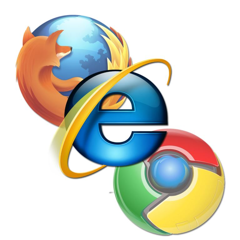 List Of Top 10 Best Internet Browsers For Windows 10/8.1/8/7