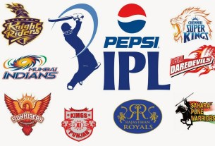 IPL 2015 Team And Player List