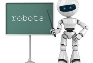 Robots.txt File For Web Site