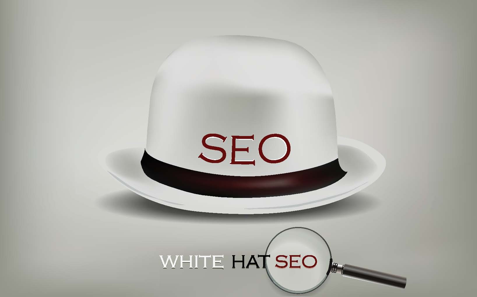 A Guide To White Hat SEO.