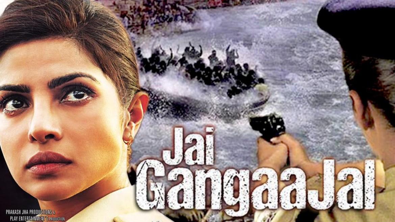 Jai Gangaajal Movie Dialogues (Complete List)
