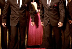 Bodyguard Movie Poster - Salman Khan And Kareena Kapoor