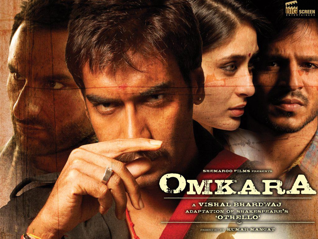 Omkara Movie Dialogues (Complete List)