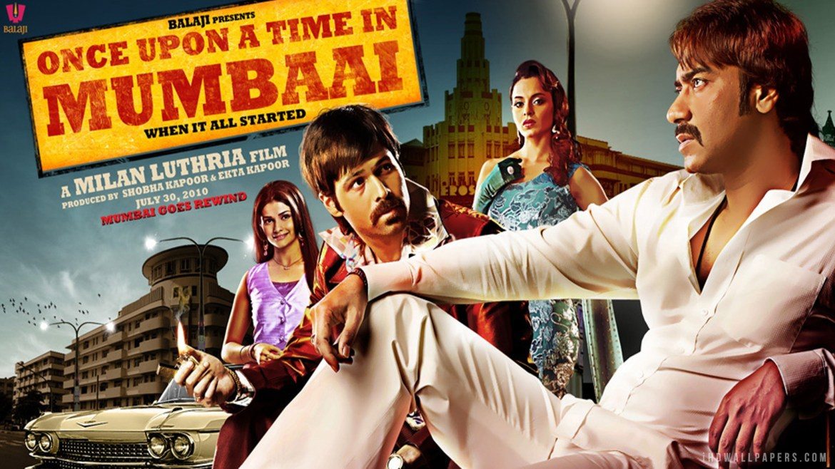Once Upon A Time In Mumbaai Dialogues (Complete List)
