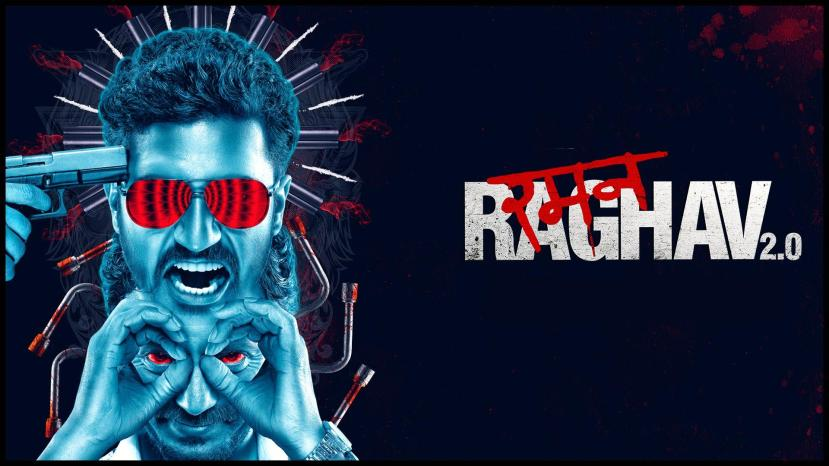 Raman Raghav 2.0 Movie Dialogue (Complete List) - Meinstyn Solutions