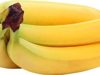 Bananas - What Are The Health Benefits Of Banana