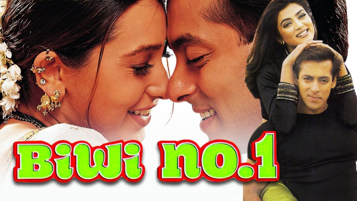 Biwi No. 1 Movie Dialogues (All Dialogues)