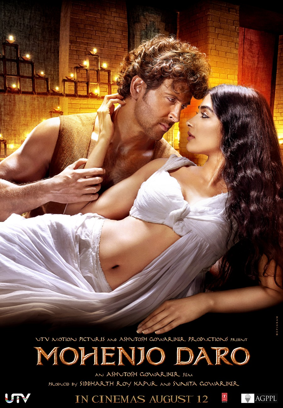 Mohenjo Daro Movie Dialogues (All Dialogues)