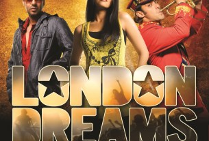 London Dreams Movie Poster - Ajay Devgan, Salman Khan And Asin - Full HD Desktop Wallpaper