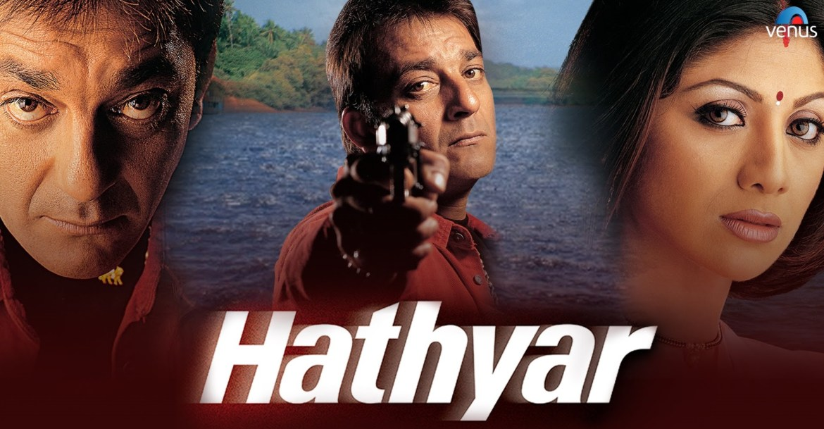 Hathyar Movie All Dialogues (Filmy Quotes)
