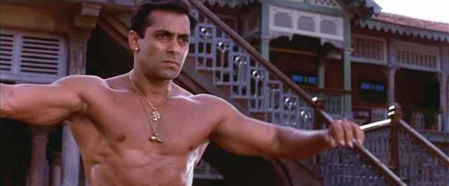 Salman Khan InTumko Na Bhool Payenge