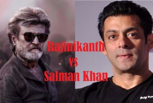 Salman Khan's Next to clash with Rajnikanth's KAALA