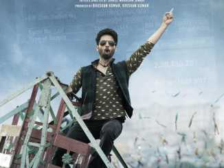 Batti Gul Meter Chalu Movie Dialogue Poster Shahid Kapoor