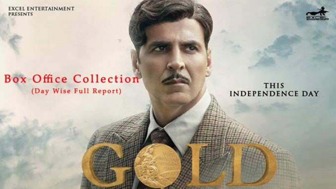 Gold Movie Box Office Collection Day Wise Full Income Report