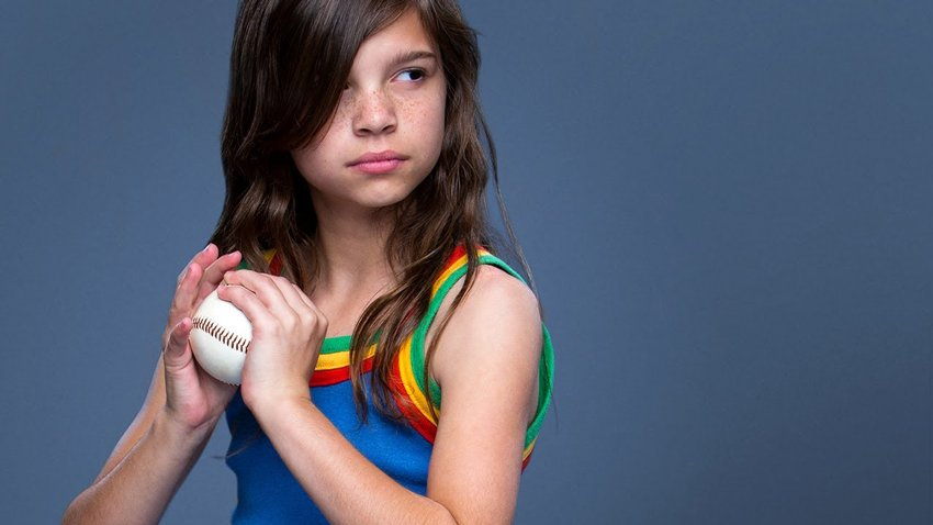 Out of the Screen | #LikeAGirl