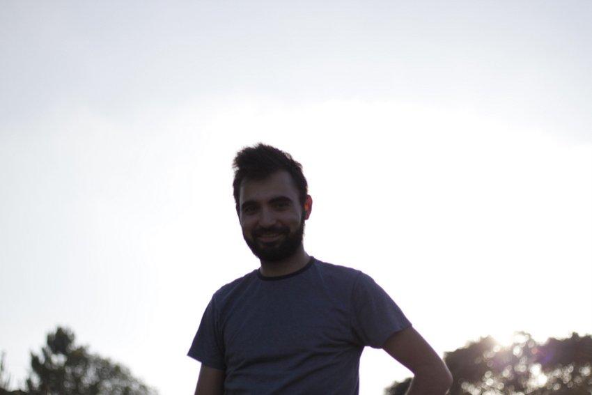 Photoshoot – Primeira experiência