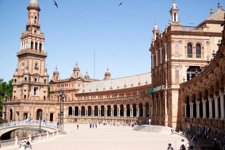 24 Horas em Sevilha