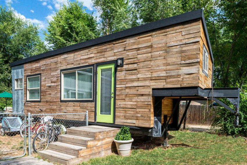 Tiny House, Big Home #2