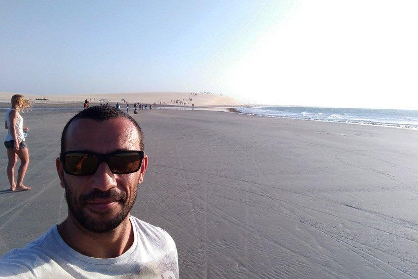 Viagens que inspiram – Sérgio Fernandes