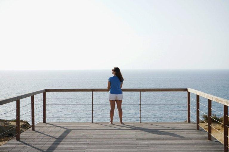 Canal Meio Cheio   Impressões do Sul de Portugal e Primeiras Dificuldades da Viagem