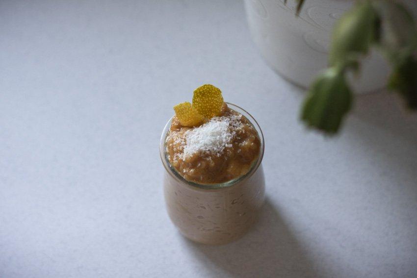Na cozinha – Arroz doce com doce de leite (Receitas de Minuto)