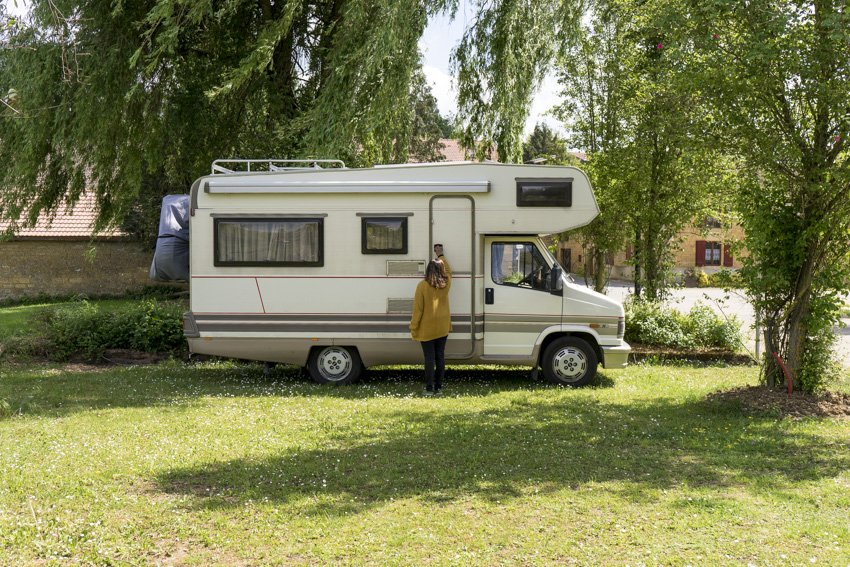 Canal Meio Cheio – Tour da Autocaravana