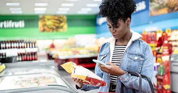 Estudo aponta queda de intenção de consumo em 2020