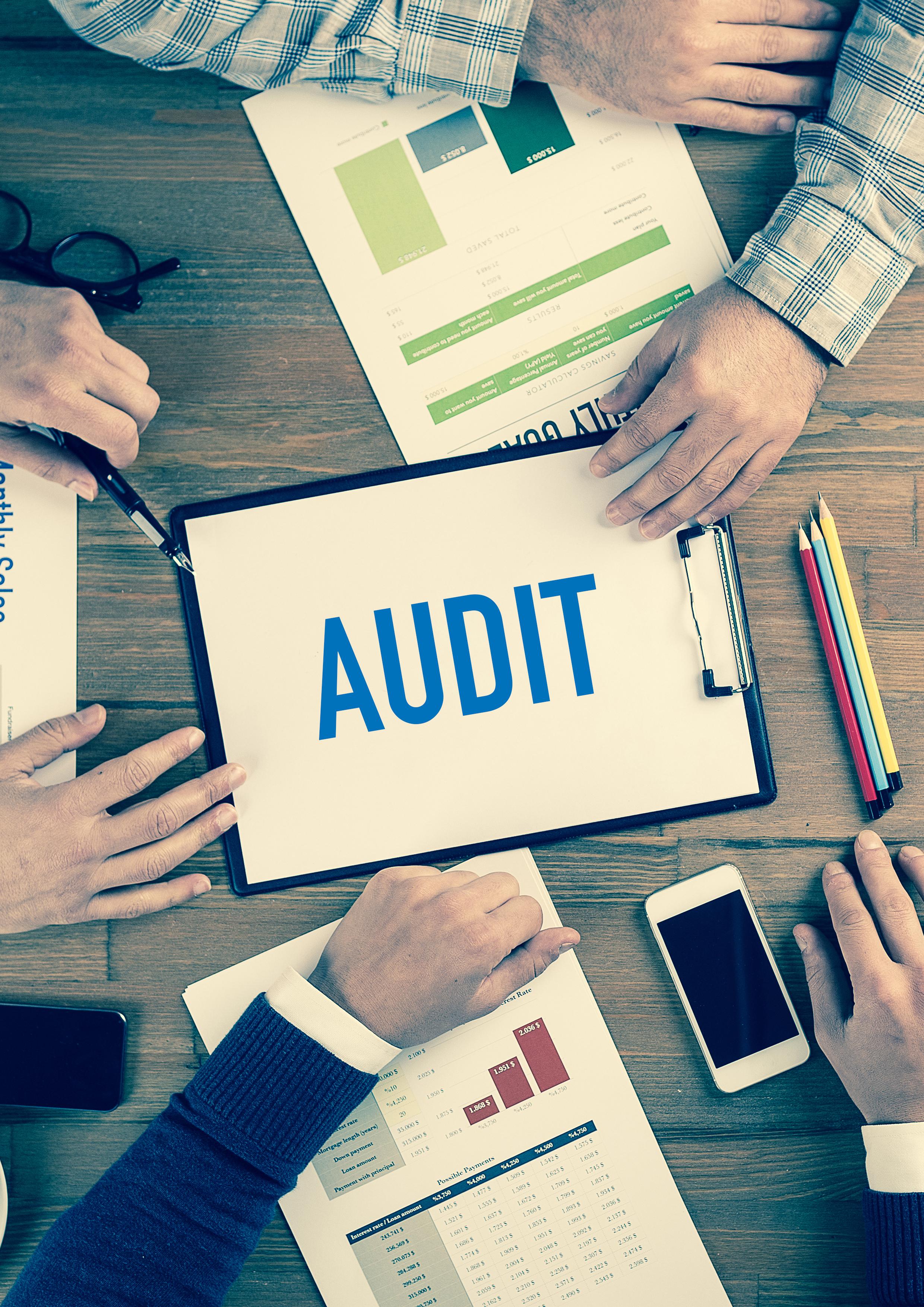 Certified Internal Auditor Exam Preparation Training