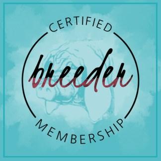 AMBA Certified Breeder Membership