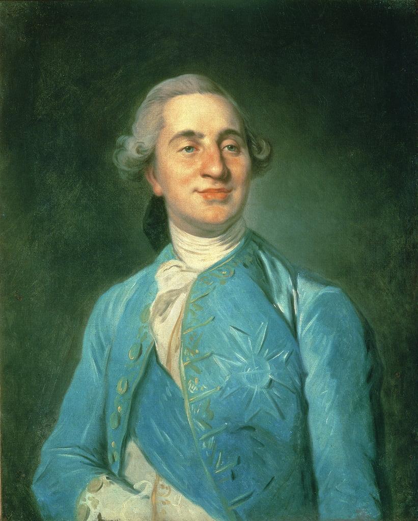 portrait de louis xvi 1754 93 1775