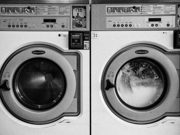 Bomann Waschmaschine-0