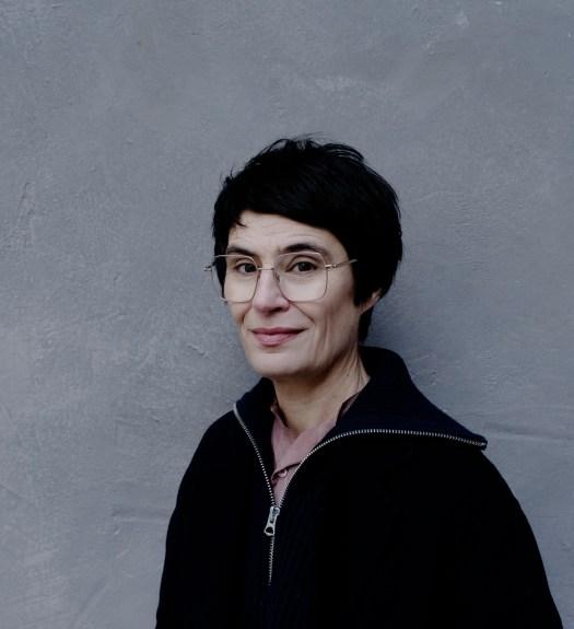 Lisy Christl, fotografiert von Gerald von Foris