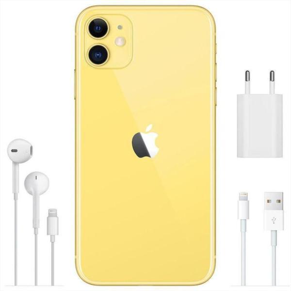 iPhone 11 Jaune Cote d'Ivoire, Abidjan