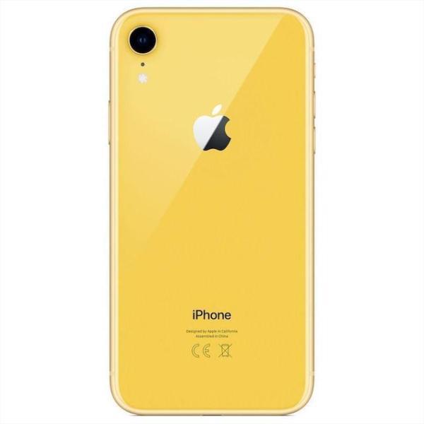 iPhone Xr Jaune Cote d'ivoir Abidjan