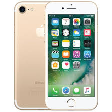 iPhone 7 32 Go Doré Cote d'Ivoire