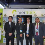 Meitrack Group at CES 2015