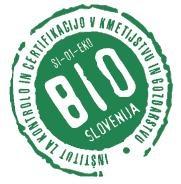 Bio certifikat