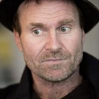 Lasse Spang Olsen
